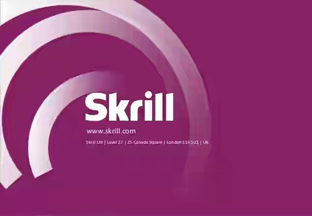 where can i use skrill